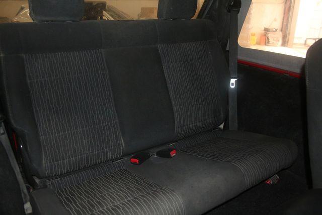 2011 Jeep Wrangler Sport Houston, Texas 25