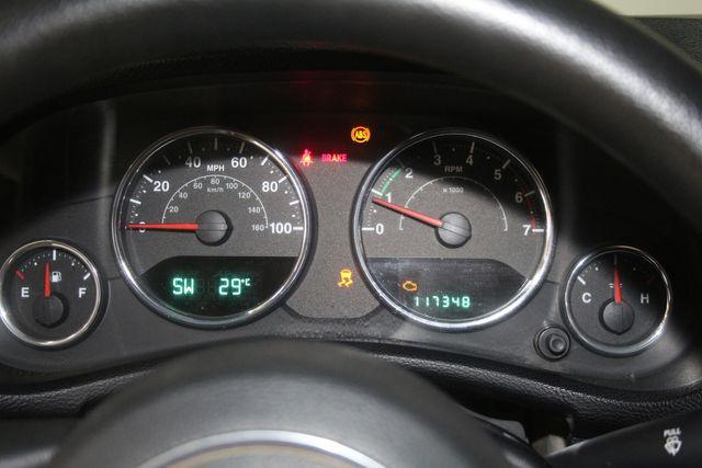 2011 Jeep Wrangler Sport Houston, Texas 27