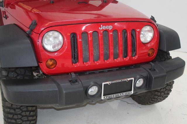 2011 Jeep Wrangler Sport Houston, Texas 3