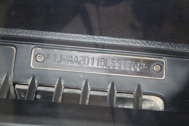 2011 Jeep Wrangler Sport Houston, Texas 30