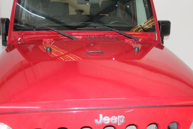 2011 Jeep Wrangler Sport Houston, Texas 4
