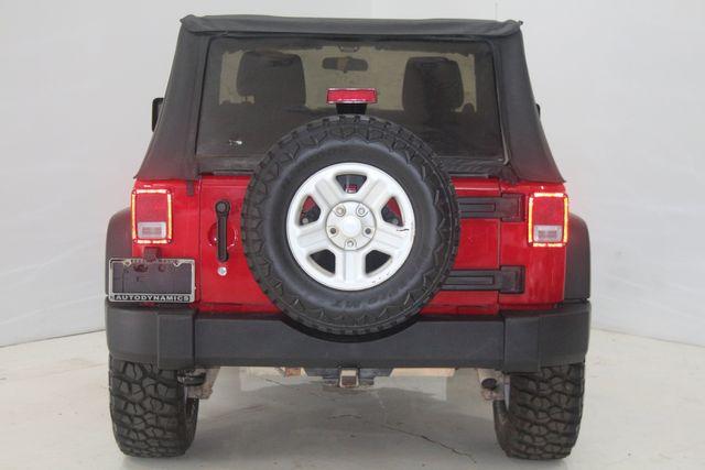 2011 Jeep Wrangler Sport Houston, Texas 5