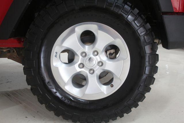 2011 Jeep Wrangler Sport Houston, Texas 9