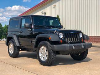 2011 Jeep Wrangler Sport in Jackson, MO 63755