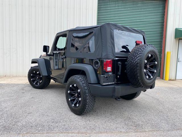 2011 Jeep Wrangler Sport in Jacksonville , FL 32246