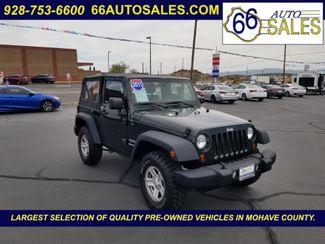 2011 Jeep Wrangler Sport in Kingman, Arizona 86401
