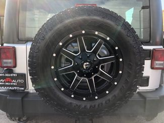 2011 Jeep Wrangler Sport LINDON, UT 14