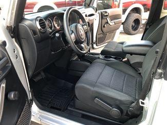 2011 Jeep Wrangler Sport LINDON, UT 16