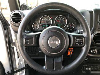 2011 Jeep Wrangler Sport LINDON, UT 20