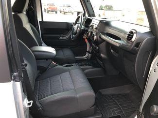 2011 Jeep Wrangler Sport LINDON, UT 24