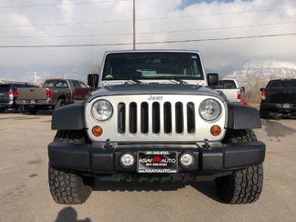 2011 Jeep Wrangler Sport LINDON, UT 8