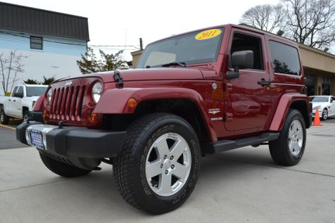 2011 Jeep Wrangler Sahara in Lynbrook, New