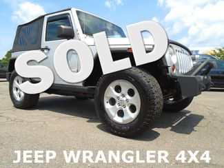 2011 Jeep Wrangler Sport Madison, NC