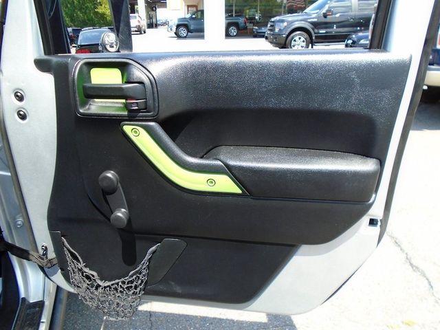 2011 Jeep Wrangler Sport Madison, NC 20