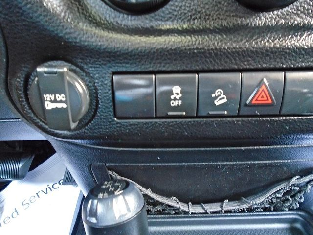 2011 Jeep Wrangler Sport Madison, NC 32