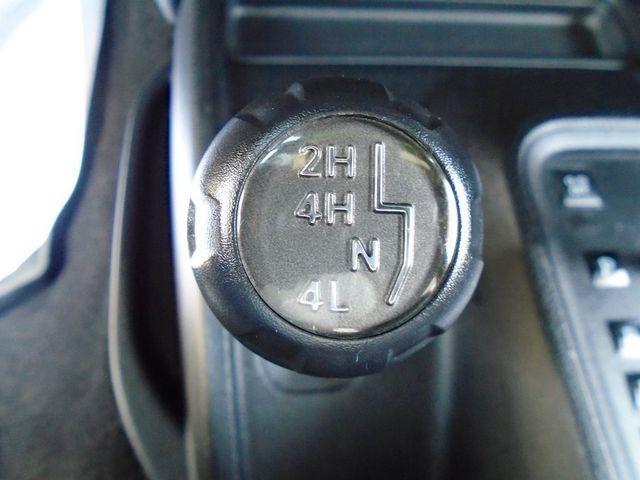 2011 Jeep Wrangler Sport Madison, NC 33
