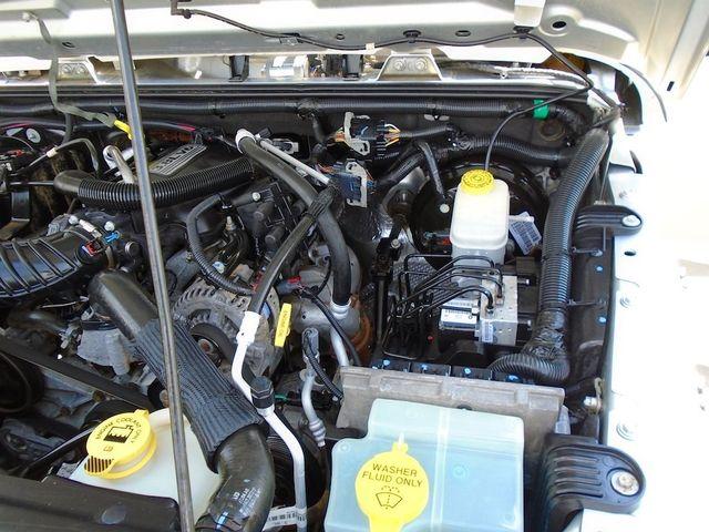 2011 Jeep Wrangler Sport Madison, NC 43