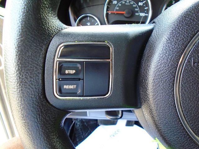 2011 Jeep Wrangler Sport Madison, NC 23