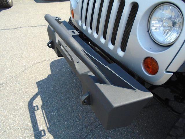 2011 Jeep Wrangler Sport Madison, NC 45