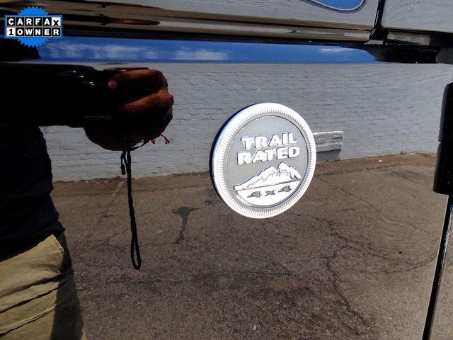 2011 Jeep Wrangler Mojave Madison, NC 10