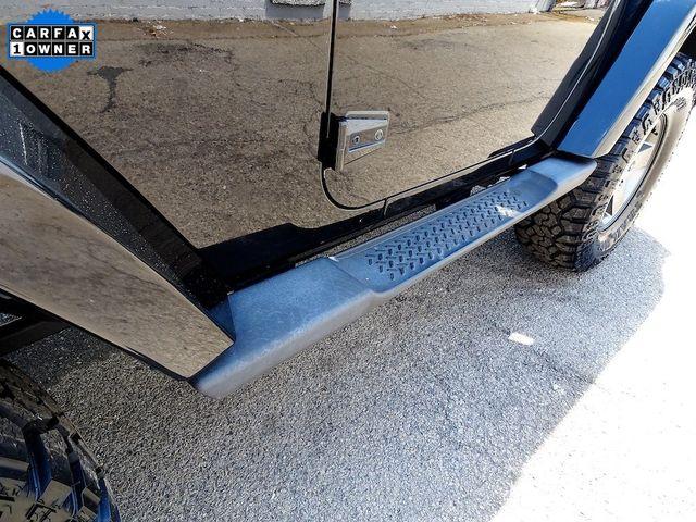 2011 Jeep Wrangler Mojave Madison, NC 11