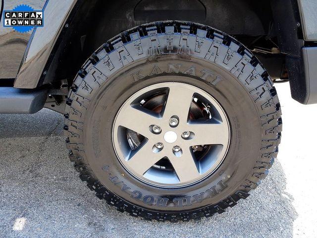 2011 Jeep Wrangler Mojave Madison, NC 12