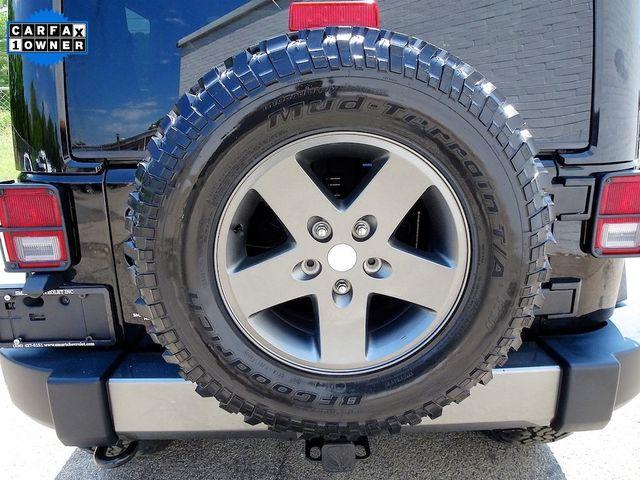 2011 Jeep Wrangler Mojave Madison, NC 13