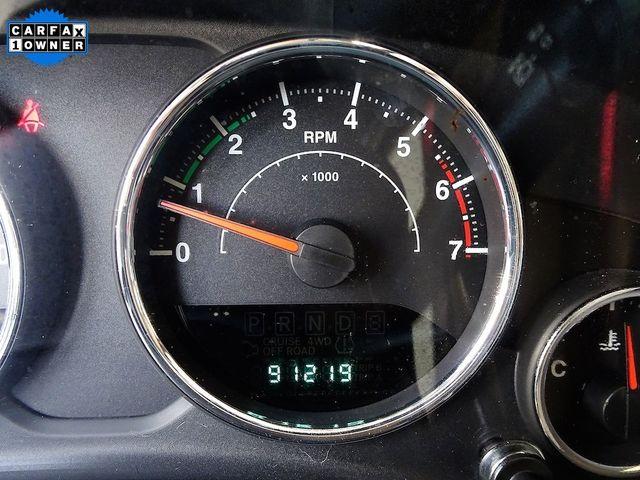 2011 Jeep Wrangler Mojave Madison, NC 16