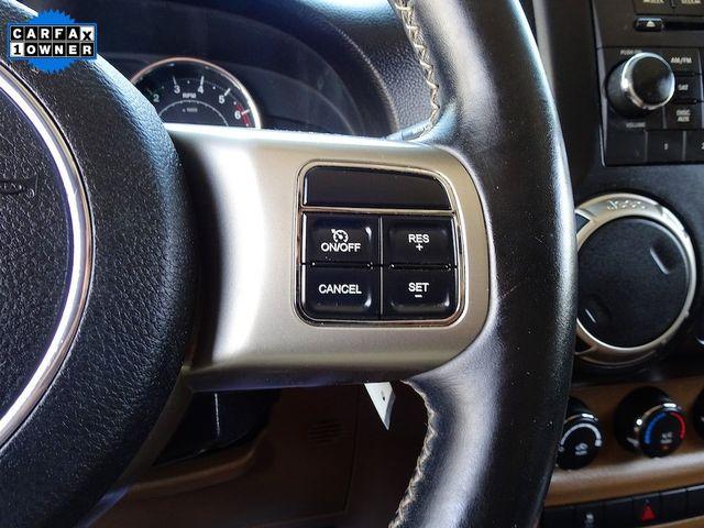 2011 Jeep Wrangler Mojave Madison, NC 17
