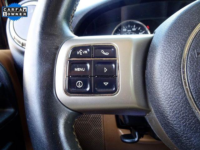 2011 Jeep Wrangler Mojave Madison, NC 18