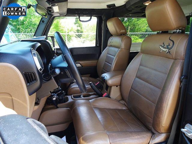2011 Jeep Wrangler Mojave Madison, NC 27