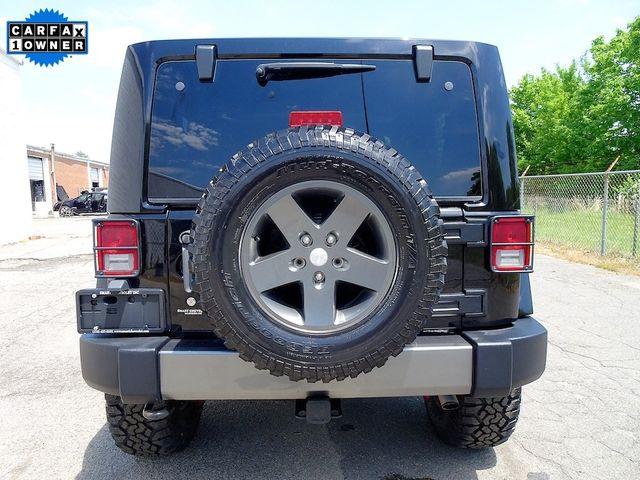 2011 Jeep Wrangler Mojave Madison, NC 3
