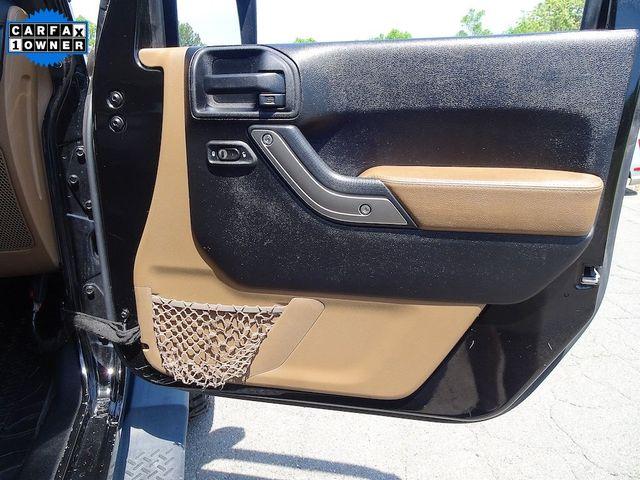 2011 Jeep Wrangler Mojave Madison, NC 31