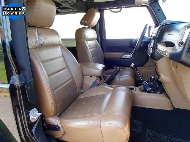 2011 Jeep Wrangler Mojave Madison, NC 33