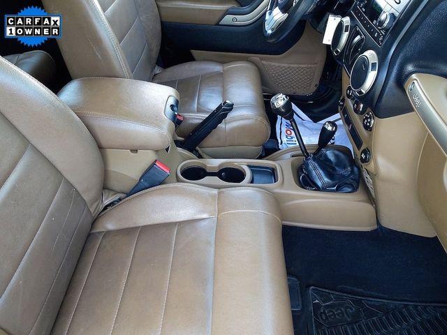 2011 Jeep Wrangler Mojave Madison, NC 34