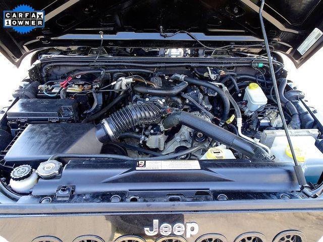 2011 Jeep Wrangler Mojave Madison, NC 36