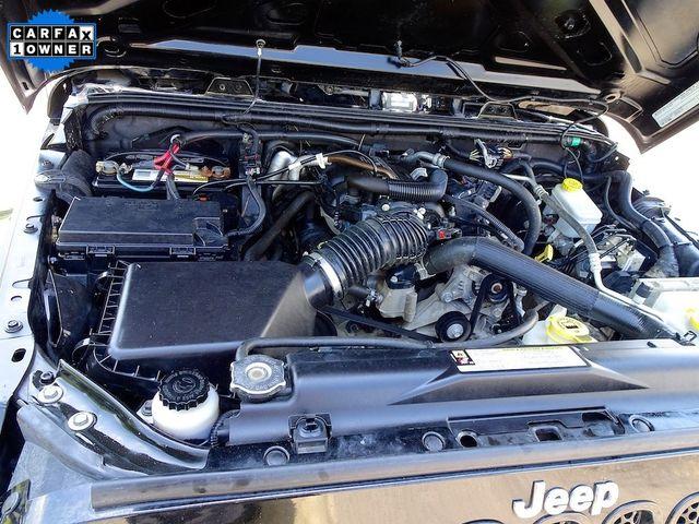 2011 Jeep Wrangler Mojave Madison, NC 37