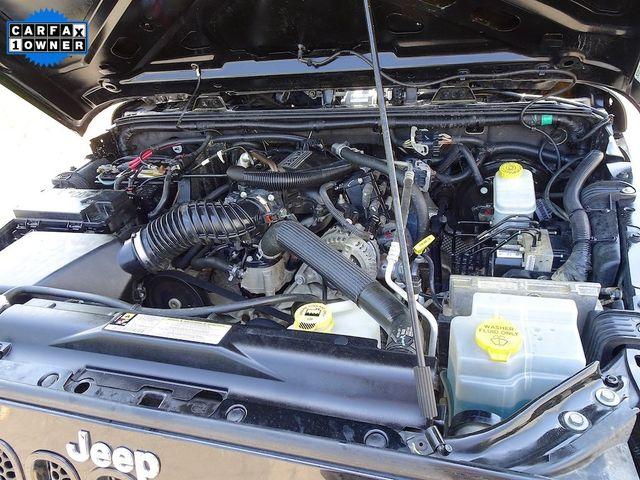 2011 Jeep Wrangler Mojave Madison, NC 38