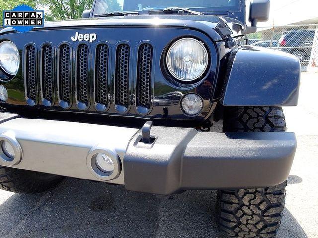2011 Jeep Wrangler Mojave Madison, NC 9