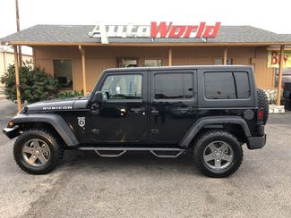 2011 Jeep Wrangler Unlimited Rubicon in Marble Falls TX, 78654