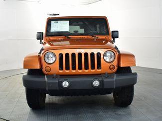 2011 Jeep Wrangler Unlimited Sahara in McKinney, Texas 75070