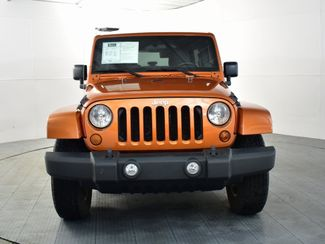 2011 Jeep Wrangler Unlimited Sahara in McKinney, Texas 75070