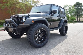 2011 Jeep Wrangler Sport in Memphis Tennessee, 38128
