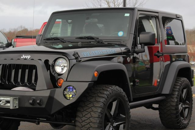 2011 Jeep Wrangler Rubicon 4x4 - LIFTED - NAV - LOT$ OF EXTRA$! Mooresville , NC 27