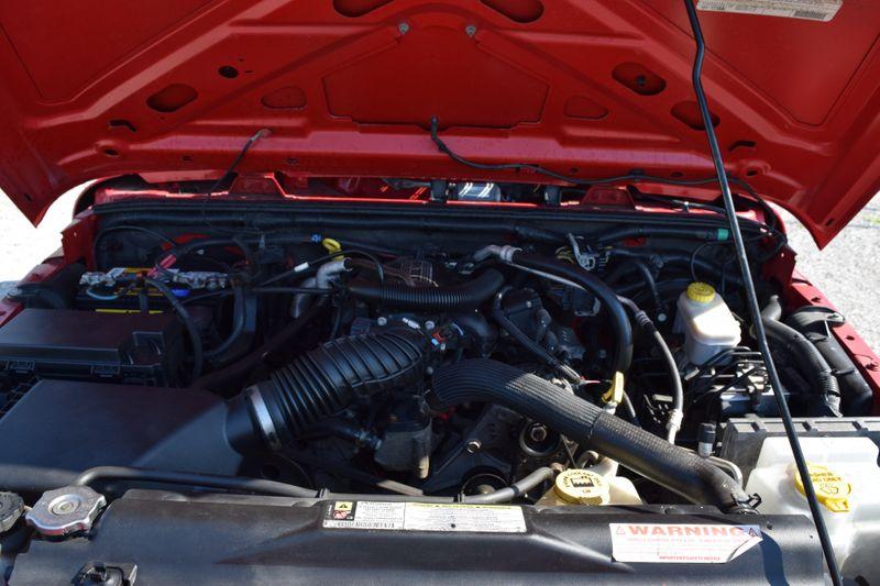 2011 Jeep Wrangler Sport - Mt Carmel IL - 9th Street AutoPlaza  in Mt. Carmel, IL
