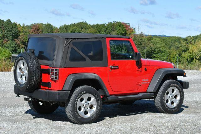 2011 Jeep Wrangler Sport Naugatuck, Connecticut 6