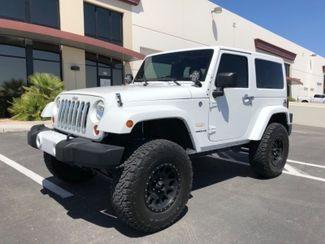 2011 Jeep Wrangler Sahara in New Braunfels TX, 78130