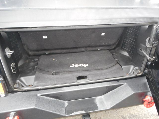 2011 Jeep Wrangler Sport New Windsor, New York 18