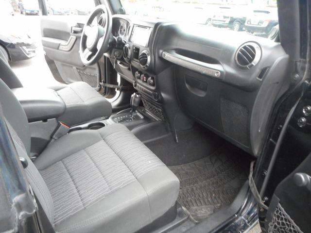 2011 Jeep Wrangler Sport New Windsor, New York 19