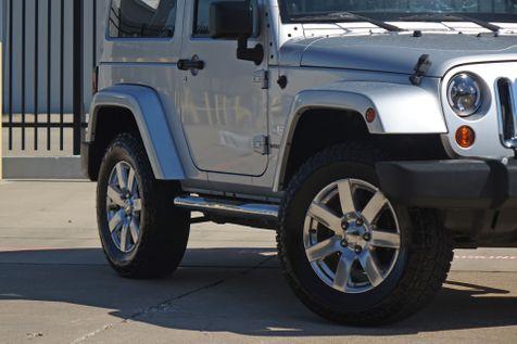 2011 Jeep Wrangler 70th Anniversary | Plano, TX | Carrick's Autos in Plano, TX